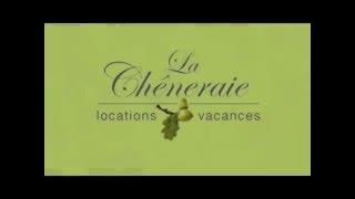 Les gîtes la Chêneraie entre Provence et Luberon
