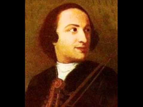 Tartini - Concerto for Violin in D minor