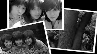 キャンディーズ・銀座メイツでのライヴから。ナット・キング・コールの50'S名曲を美しいコーラスで歌うキャンディーズ3人も当時20歳前後。 ・動画:'73年'75年'77年の ...