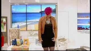 Raquel Galdes - Stop Haunting Me on Aroma Mattina