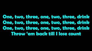 Letra Chandelier - Ameena (Version Reggae)