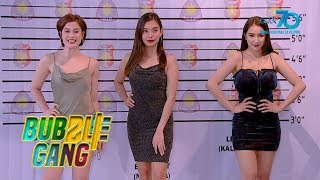 Bubble Gang: Search for the next 'Beautiful Suspect'