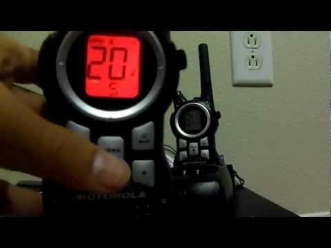 Motorola MR350 Review