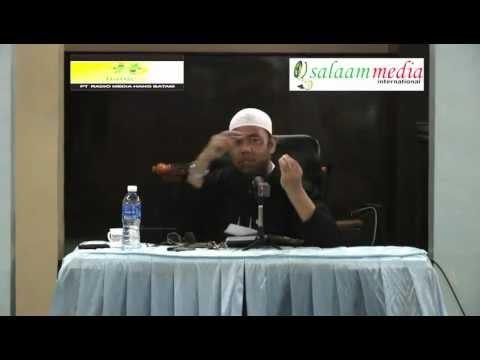 Mencari Kunci Rezki Yang Hilang - Ustaz Zaenal Abidin LC