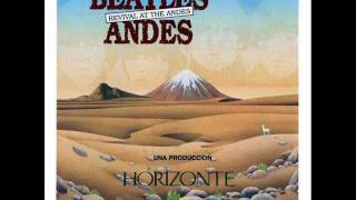 Beatles Andes Hey Jude Instrumental