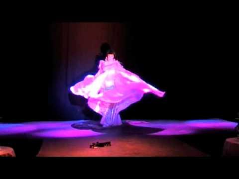 Vicky Butterfly - 'The Moth'