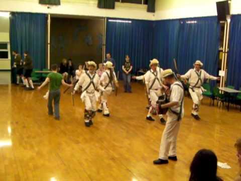 Skirmish - White Rose Morris Men