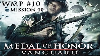 Watch Me Play: Medal of Honor Vanguard! Mission 10