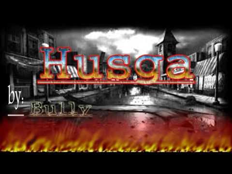 Husga By Bully (RPTF RECORDS)