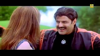 Balakrishna | Funny Speech To Meera Jasmine, Father To Mother | Kuppathu Raja | #NewTamilMovies