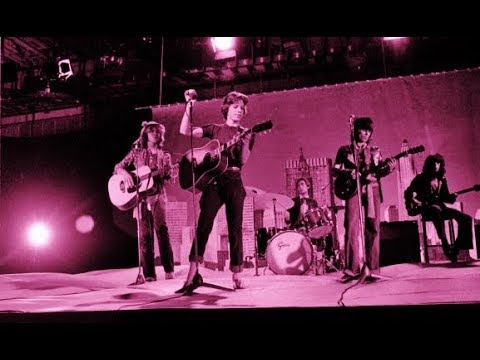 ROLLING STONES: Its Only Rock n Roll But I Like It  PromoMix