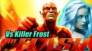 The Flash: Justice League Heroes - VS KILLER FROST // Steam Highlights