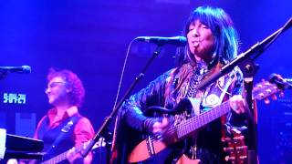 Buffy Sainte-Marie - Piney Wood Hills - Brooklyn Bowl, London - August 2015