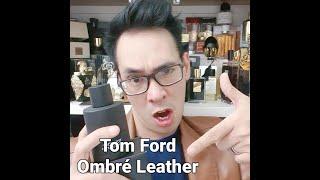 (Review Nước Hoa) Tom Ford | Ombré Leather - Gã rocker trầm mặc...