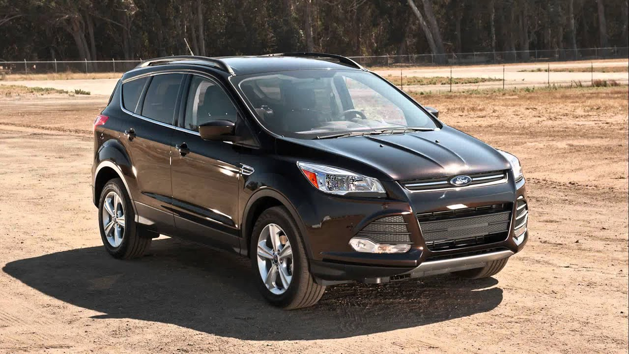 Ford Escape 2014 Custom >> 2013 ford escape custom - YouTube