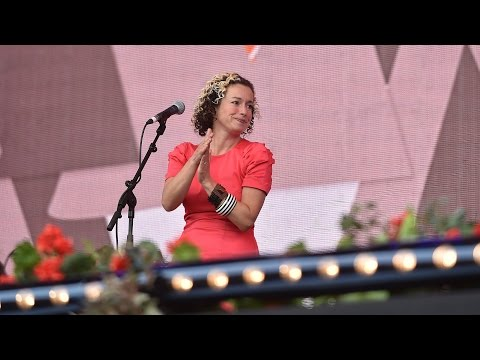 Kate Rusby - Ghost (Radio 2 Live in Hyde Park 2015)
