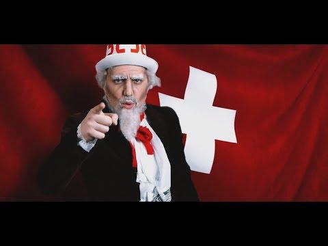 EffE ✔ Du bisch Willkomme [ OFFICIAL VIDEO ]