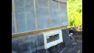Строительство из монолитного пенобетона в Томске(Строительство стен из монолитного фибропенобетона в комбинированной опалубке. Подробнее на странице моег..., 2014-07-13T16:44:14.000Z)