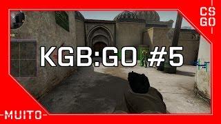 KGB:GO #5 | CS:GO | Muit0
