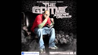 The Game - Cali Niggaz (Ft. Kendrick Lamar, Jay Rock & Eastwood) [You Know What It Is Vol. 4]