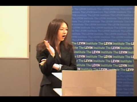 Amy Chua: Part 1 of 10
