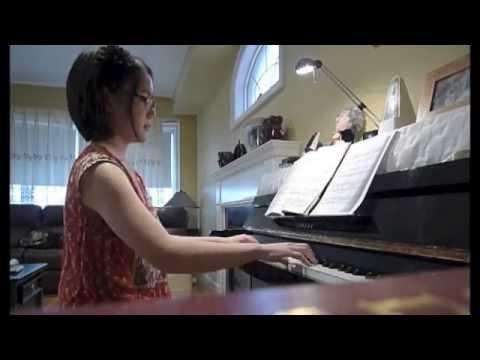 Wo ai ni zhong guo (我爱你中国) Piano Solo