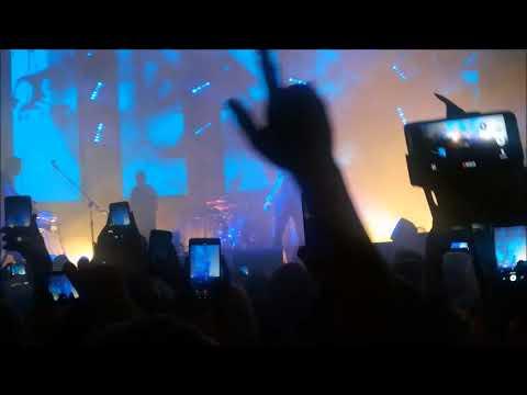 Agnieszka Chylińska koncert Szczecin 24.03.2018