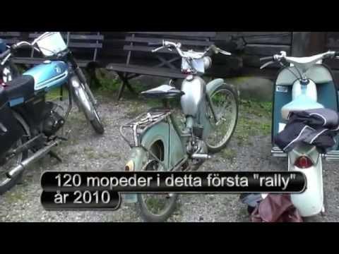 Rottnadalens Mopedrally 2010-2011