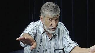"Авторская программа ""Встречи"" (03.08.2018)"
