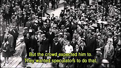 1929 The Great Depression  Part 1