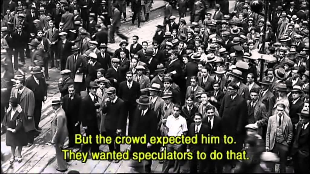 1929 The Great Depression Part 1 Youtube - The-great-depression-1929