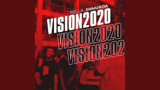 Gambar cover Vision 2020
