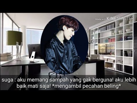FF BTS imagine Suga (well intended love) eps  29 sub indo