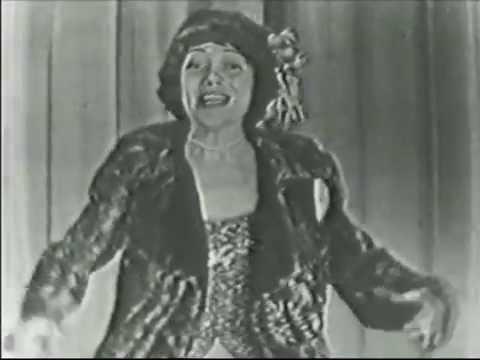 IMOGENE COCA: A Pretty Girl Is Like a Melody ADMIRAL BROADWAY REVUE, Jun 3 1949