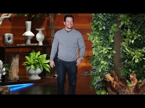 Thumbnail: Mark Wahlberg's Mysterious Dinner Guest