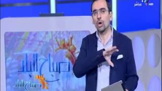 أحمد مجدي: حبس عامل أنجب 11 طفلا من 3 سيدات لاستغلالهم فى التسول وتجارة الاعضاء بمدينة نصر