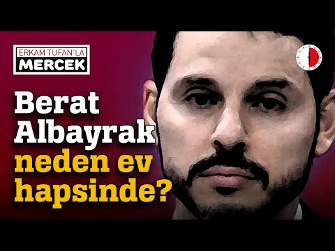 İŞTE ALBAYRAK'IN EV HAPSİNİN ARKA PLANI! #BeratAlbayrak #albayrakistifa #Erdoğan