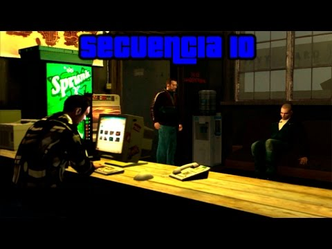 Se Geneticamente Superior | Grand Theft Auto IV (10)