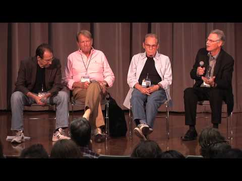"""Flow Core Conversation 1: """"Television: Looking Back, 1970-2014″"""