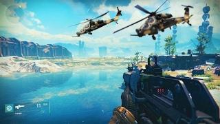 Top 10: Los Mejores Shooters (FPS) Para PlayStatation 4/PS4