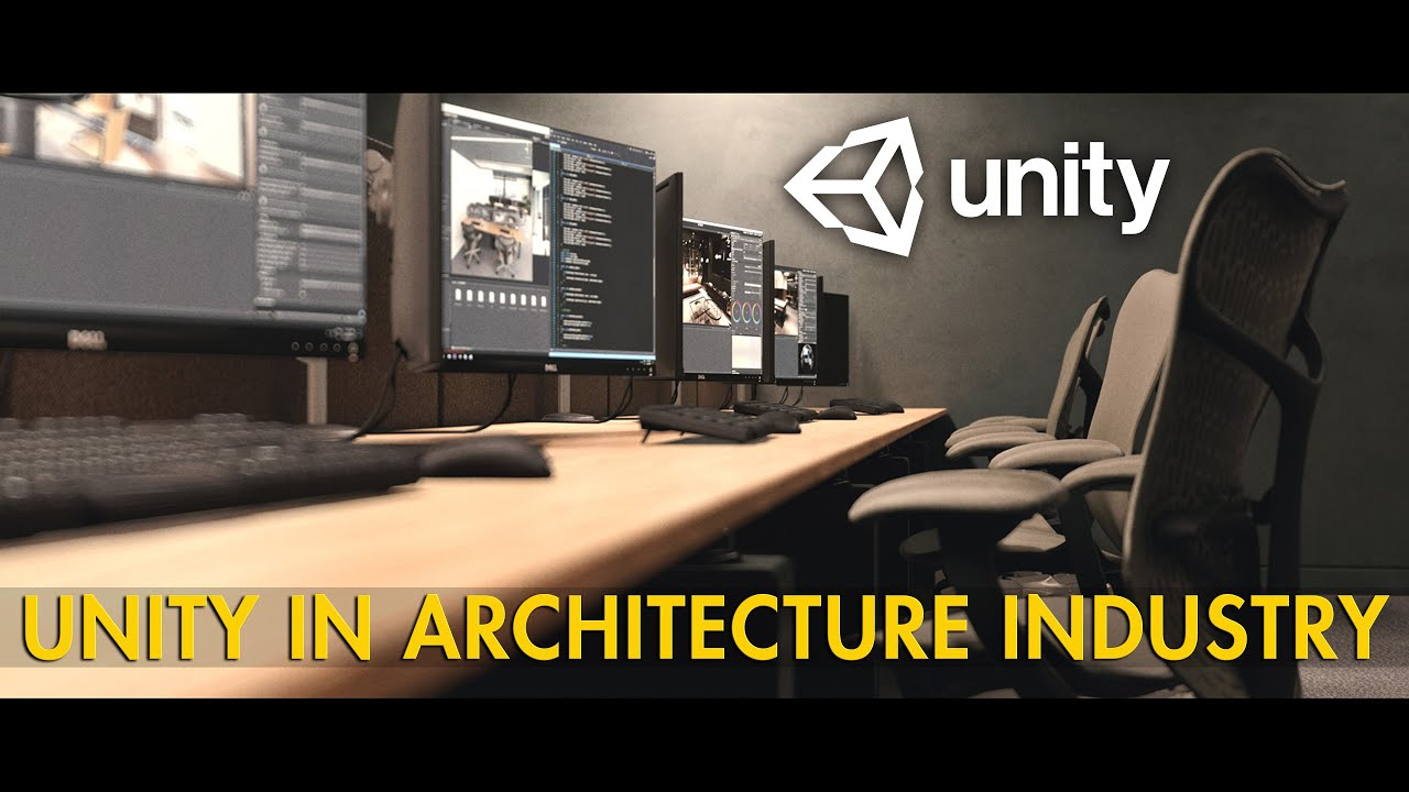 Creating Realistic Archviz Experiences by Oneiros using Unity