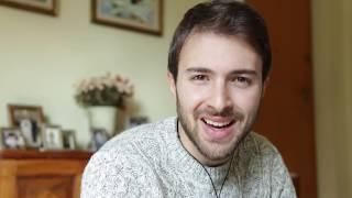 Arance della Salute 2019 | Davide, volto della campagna e volontario AIRC
