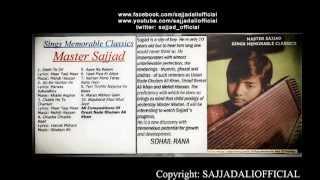 Sajjad Ali - yaad piya ki