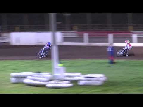 Lakeside v Glasgow (SGBC) - 14.09.18 - Heat 4