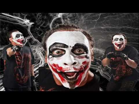 Joker Sting TNA Theme Song
