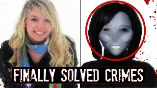 4 Shocking & Disturbing Mysteries, SOLVED AT LAST!
