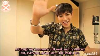 Download [ENGSUBBED] 2PM JUN. K's True Swag Making Video Mp3