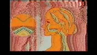 Caterina Davinio, Centomilamodi di... Perdere la testa, 1992 digital poetry art
