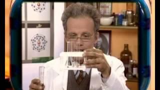 Химия 18. Химические свойства кислот — Академия занимательных наук