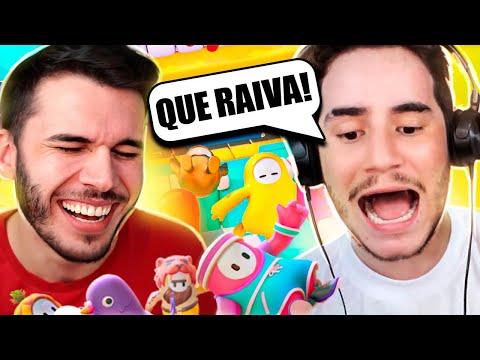 MINHA PRIMEIRA VEZ SOFRENDO COM ISSO!!!! 😭🆘 | Klébio Damas